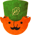 遠藤青汁のキャラクター